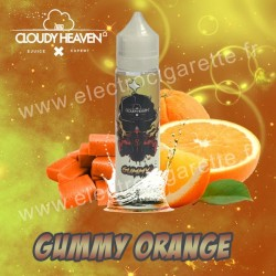 Gummy Orange ZHC - Cloudy Heaven