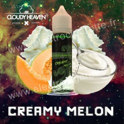 Creamy Melon ZHC - Cloudy Heaven