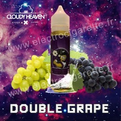 Double Grape ZHC - Cloudy Heaven