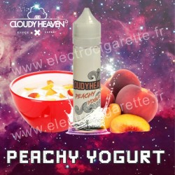 Peachy Yogurt ZHC - Cloudy Heaven