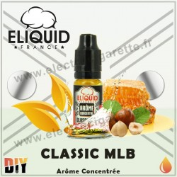 Classic MLB - Eliquid France - 10 ml - Arôme concentré