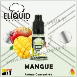 Mangue - Eliquid France - 10 ml - Arôme concentré