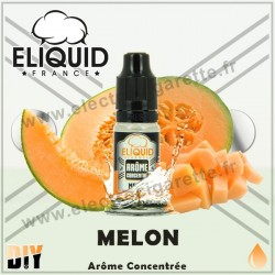 Melon - Eliquid France - 10 ml - Arôme concentré
