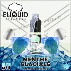 Menthe Glaciale - Eliquid France - 10 ml - Arôme concentré
