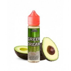 GREEN CREAM AVOCADO 50ML - KXS