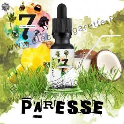Paresse - 7 Péchés Capitaux - Phoede - 20 ml - Destock