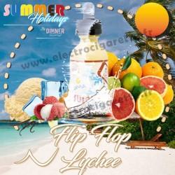 Flip Flop Lychee - Summer Holiday - ZHC - 50 ml