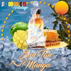 Sun Tan Mango - Summer Holiday - ZHC - 50 ml