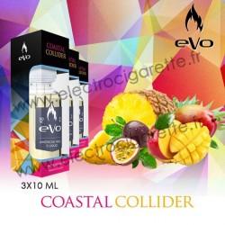 Coastal Collider - eVo - Halo