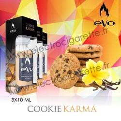 Cookie Karma - eVo - Halo