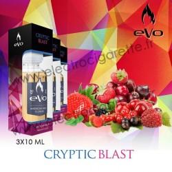 Cryptic Blast - eVo - Halo