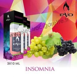 Insomnia - eVo - Halo