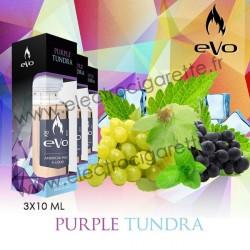 Purple Tundra - eVo - Halo