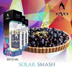 Solar Smash - eVo - Halo
