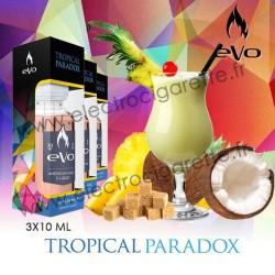 Tropical Paradox - eVo - Halo