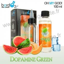 Dopamine Green - Oh My God - Bordo2 - 100ml