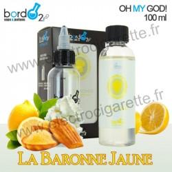 La Baronne Jaune - Oh My God - Bordo2 - 100ml