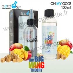 The Big Mang Theory - Oh My God - Bordo2 - 100ml