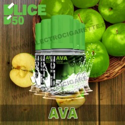 Pack 5 flacons 10 ml Ava - D'50 - D'Lice