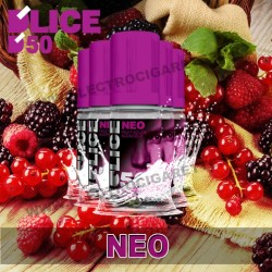Pack 5 flacons 10 ml Neo - D'50 - D'Lice