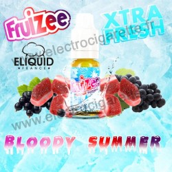 Bloody Summer - Fruizee - 10 ml - EliquidFrance