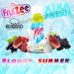 Bloody Summer - Fruizee - 50 ml - EliquidFrance