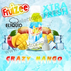 Crazy Mango - Fruizee - 50 ml - EliquidFrance