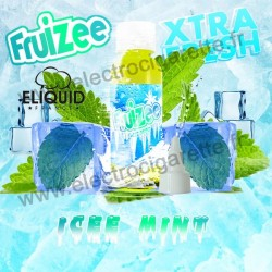 Icee Mint - Fruizee - 50 ml - EliquidFrance