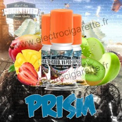 Prism - Street Art - Cloud Vapor - 3x10 ml