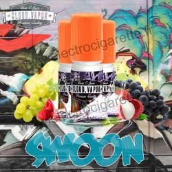 Swoon - Street Art - Cloud Vapor - 3x10 ml