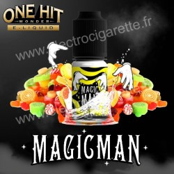 Magic Man - One Hit Wonder - 10 ml