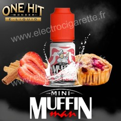 Mini Muffin Man - One Hit Wonder - 10 ml