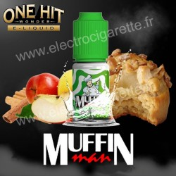 Muffin Man - One Hit Wonder - 10 ml