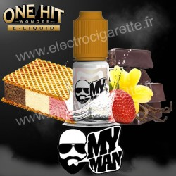 My Man - One Hit Wonder - 10 ml