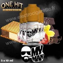 My Man - One Hit Wonder - 5x10 ml