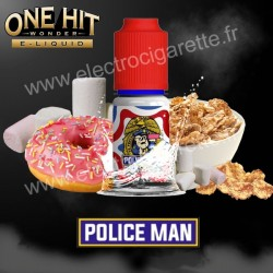 Police Man - One Hit Wonder - 10 ml