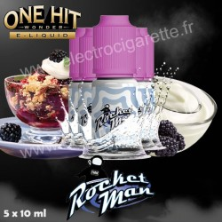 Rocket Man - One Hit Wonder - 5x10 ml