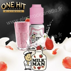 The Milk Man - One Hit Wonder - 10 ml