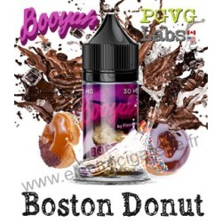 Boston Donut - Booyah - PGVG Labs - ZHC - 30 ml