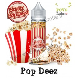 Pop Deez - Steep Vapors - PGVG Labs - ZHC - 50 ml