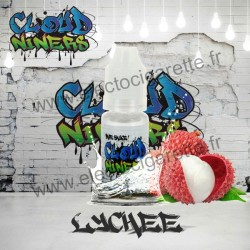 Lychee - Cloud Niners - 10 ml