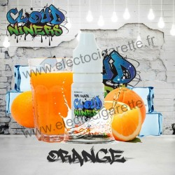 Orange - Cloud Niners - 10 ml