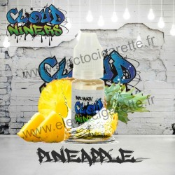 Pineapple - Cloud Niners - 10 ml