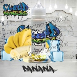Banana - Cloud Niners ZHC - 50 ml