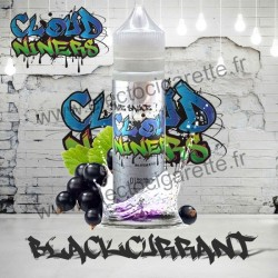 Blackcurrant - Cloud Niners ZHC - 50 ml
