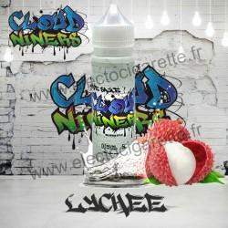 Lychee - Cloud Niners ZHC - 50 ml