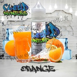 Orange - Cloud Niners ZHC - 50 ml