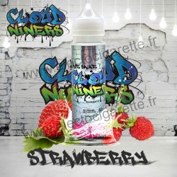 Strawberry - Cloud Niners ZHC - 50 ml