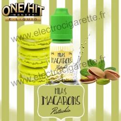 Pistachio Mila's Macaron - One Hit Wonder - 10 ml