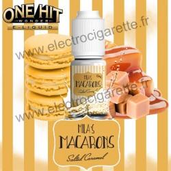 Salted Caramel Mila's Macaron - One Hit Wonder - 10 ml